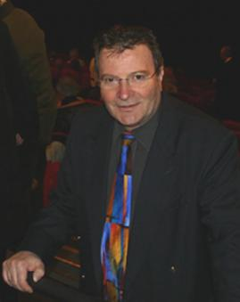 Gilles magreau