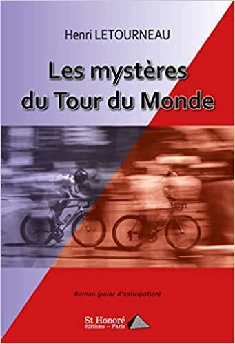 Henri letourneau les mysteres