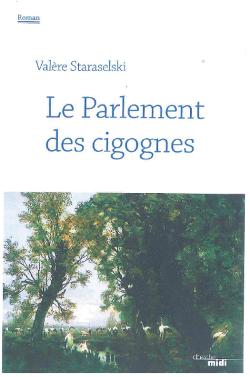 Le parlement des cigognes valere s