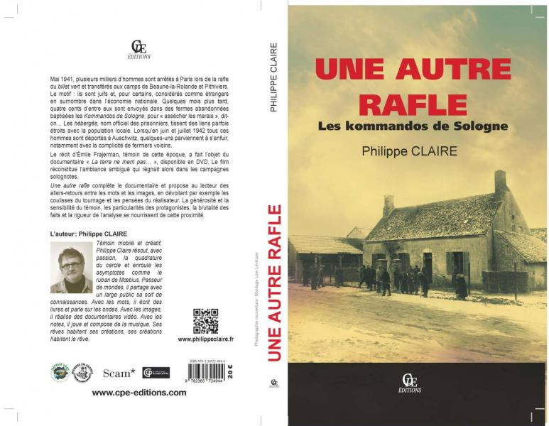 Rafle philippe claire